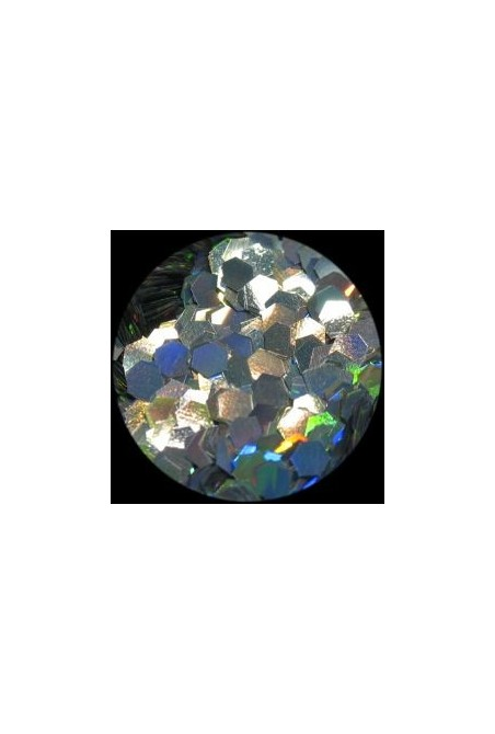 Glitter-Formen