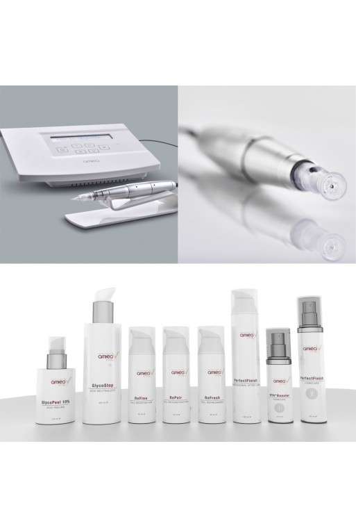 Microlifting Start-Set Professional