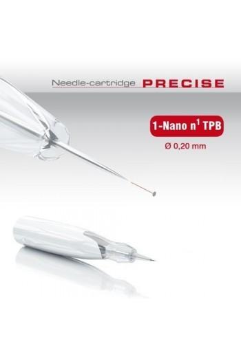 Nadelmodule SENSE & PRECISE