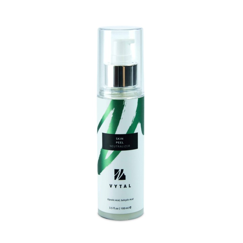 Vytal Skin Peel Neutralizer...