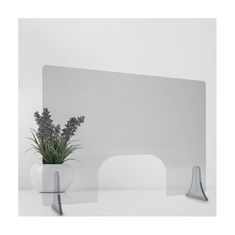 Hygiene-Schutzwand