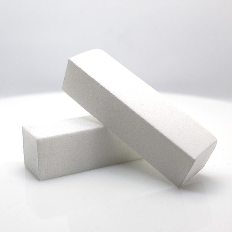 Buffer - weiß