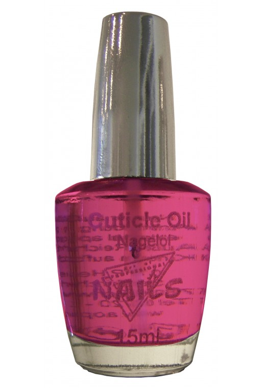 Cuticle Oil ~ Nagelöl