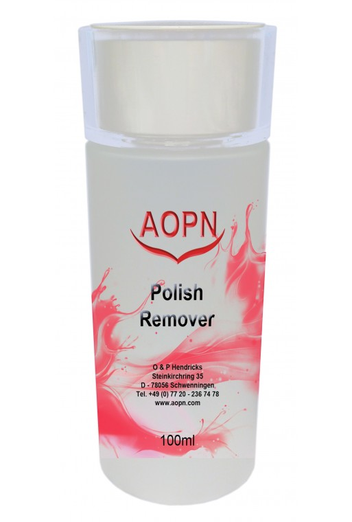 Polish Remover 100ml
