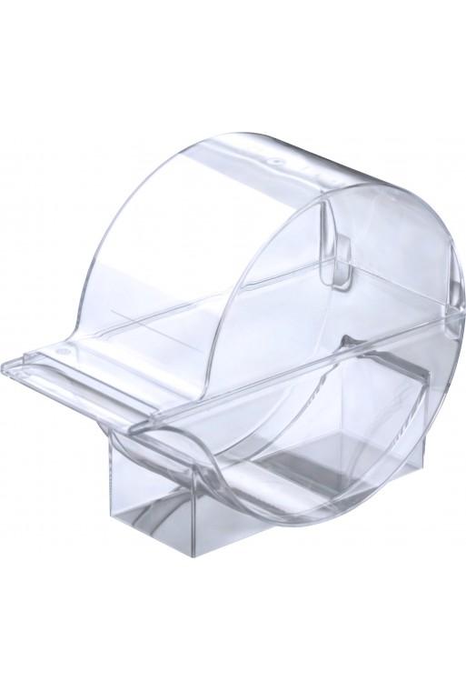 Zellstoff - Spenderbox