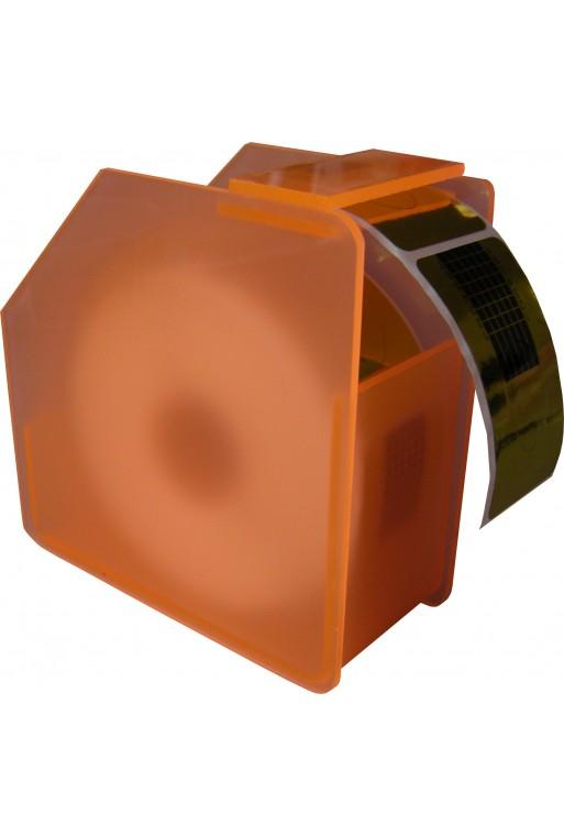 Schablonen-Spenderbox