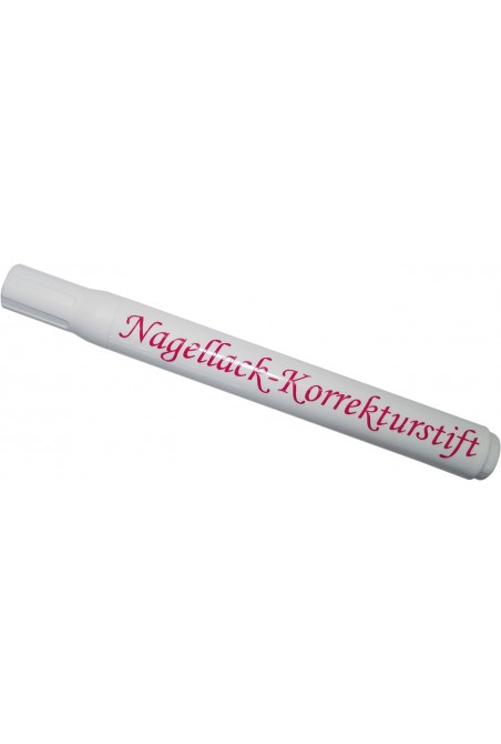 Nagellack - Korrekturstift